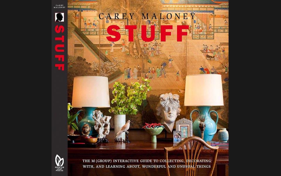 Carrey Maloney – Stuff