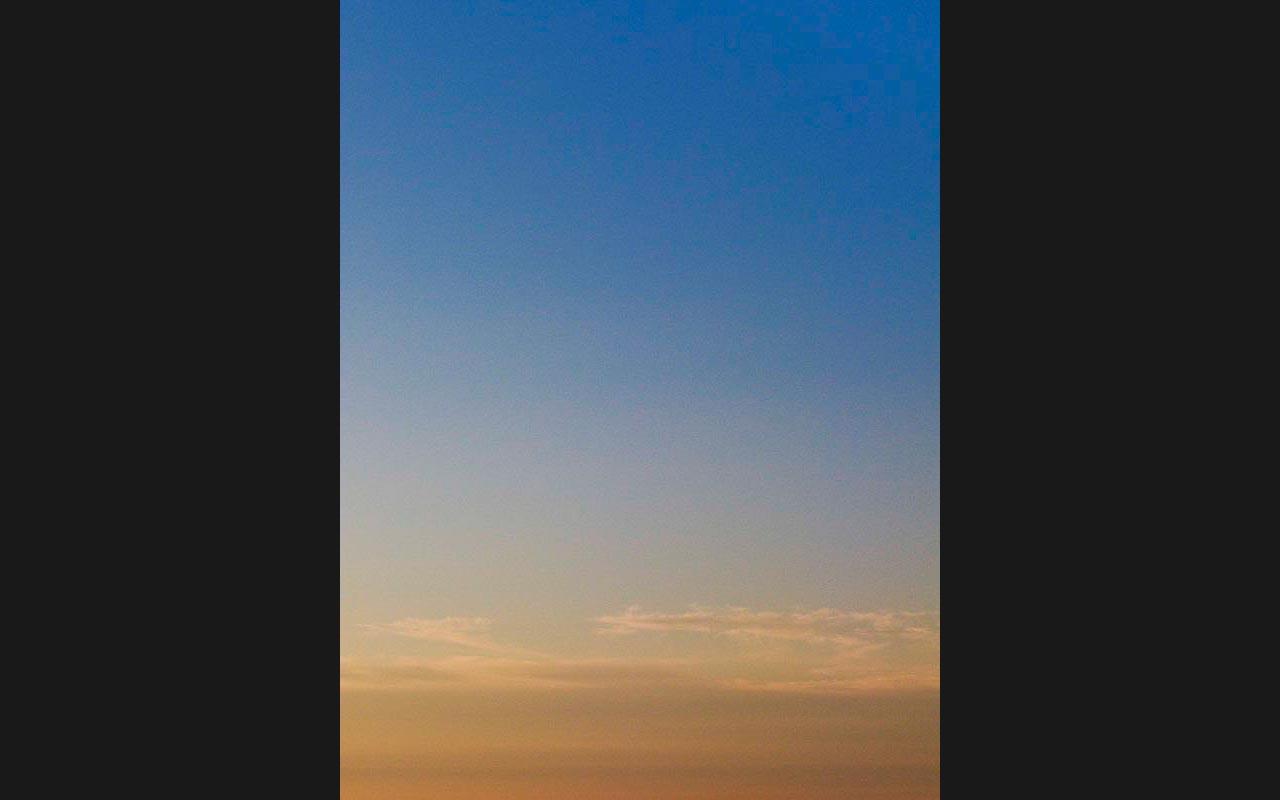 SEPTEMBRE SKY