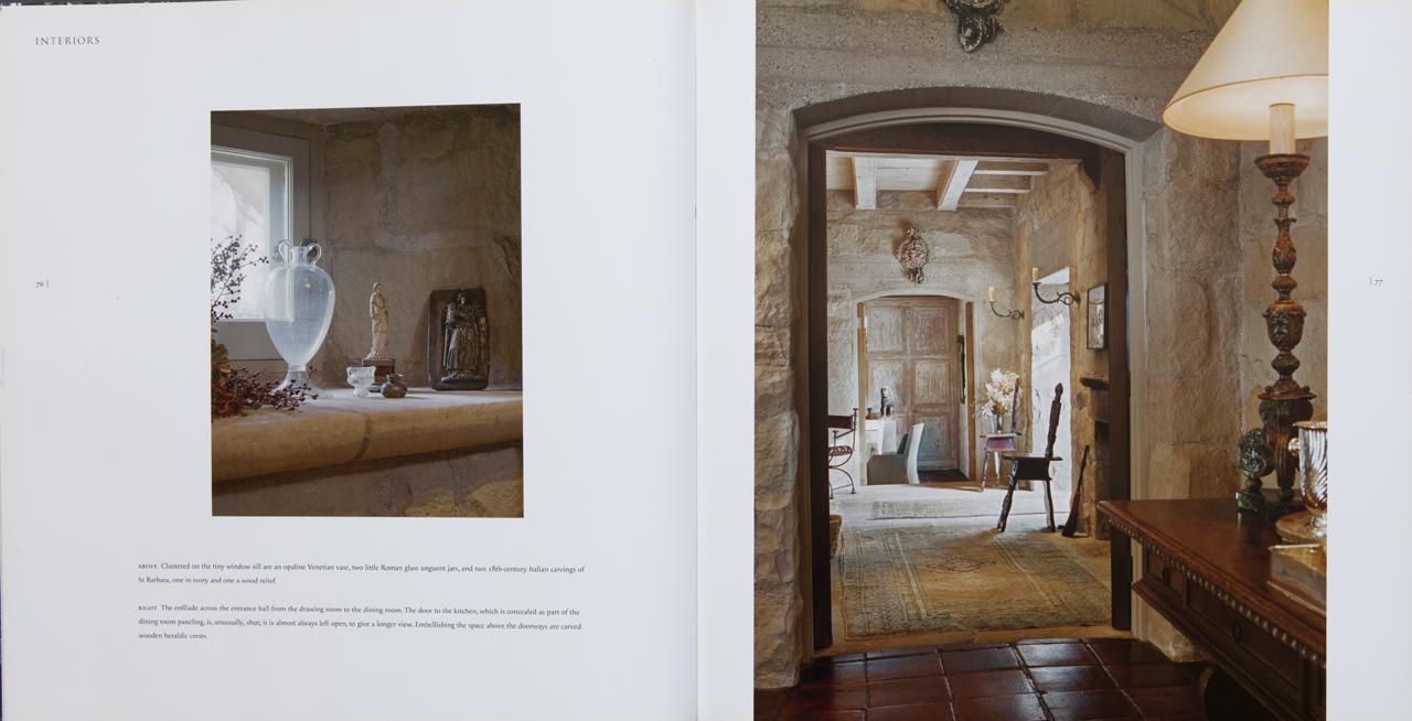John Saladino – Villa