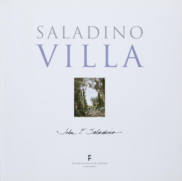 Saladino-cover
