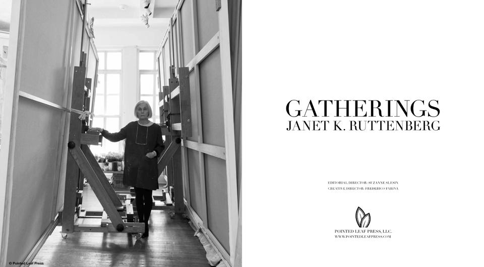 J.K Ruttenberg – Gatherings